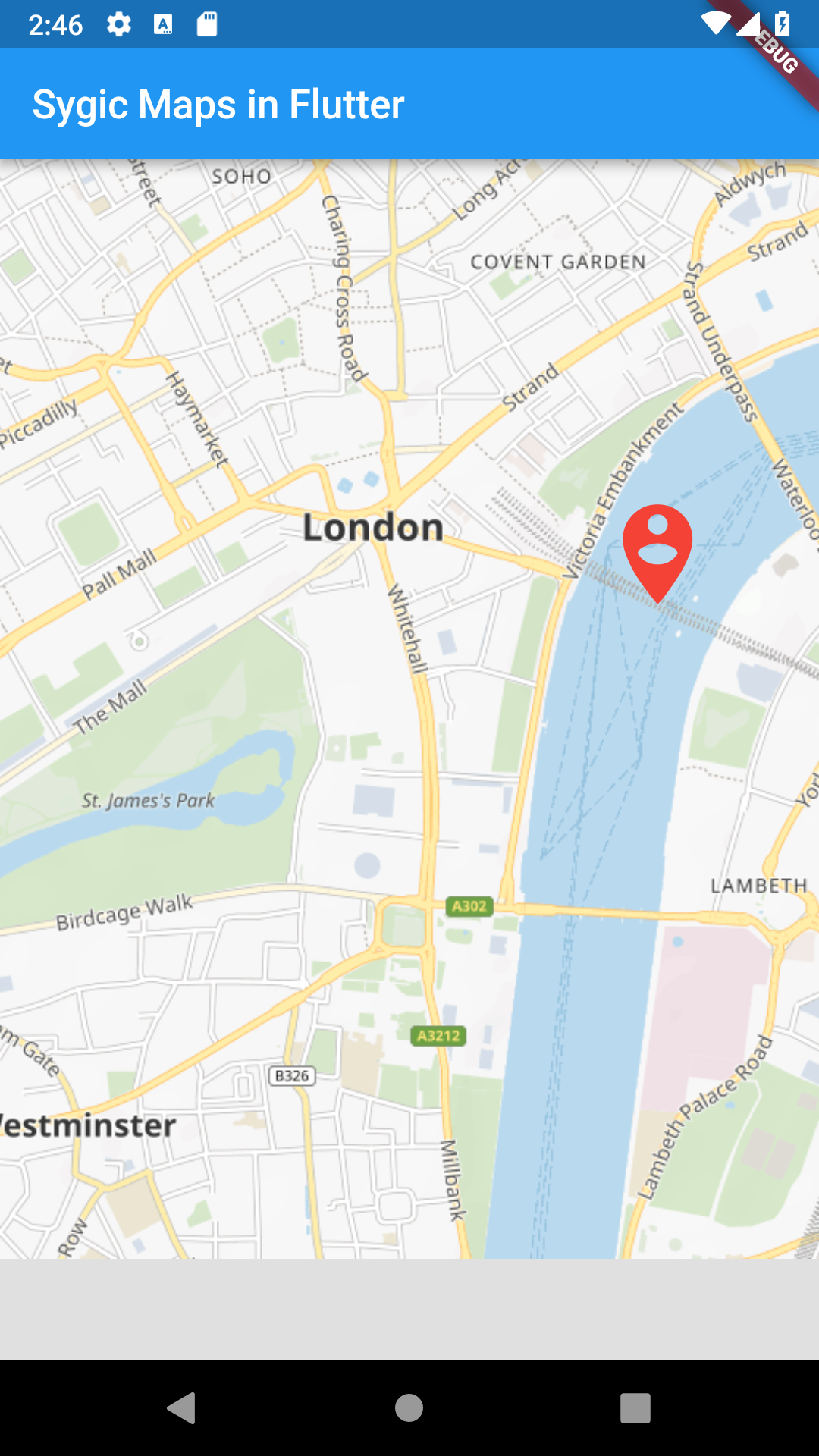 GitHub - Sygic/Sygic-Maps-in-Flutter