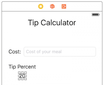 Tip Value