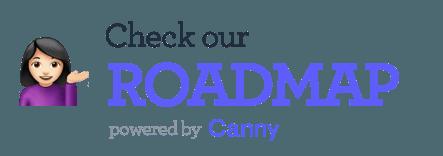 Docz Roadmap