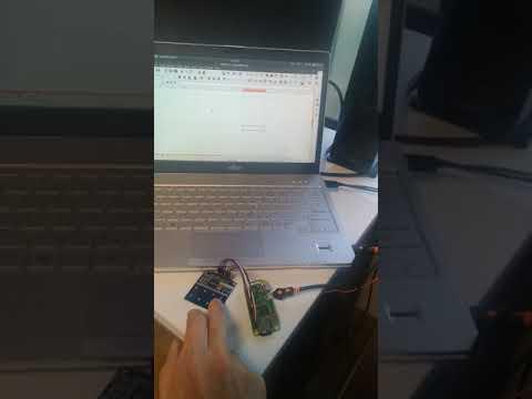 GitHub - marcie001/rparrows: Raspberry Pi Zero USB keyboard