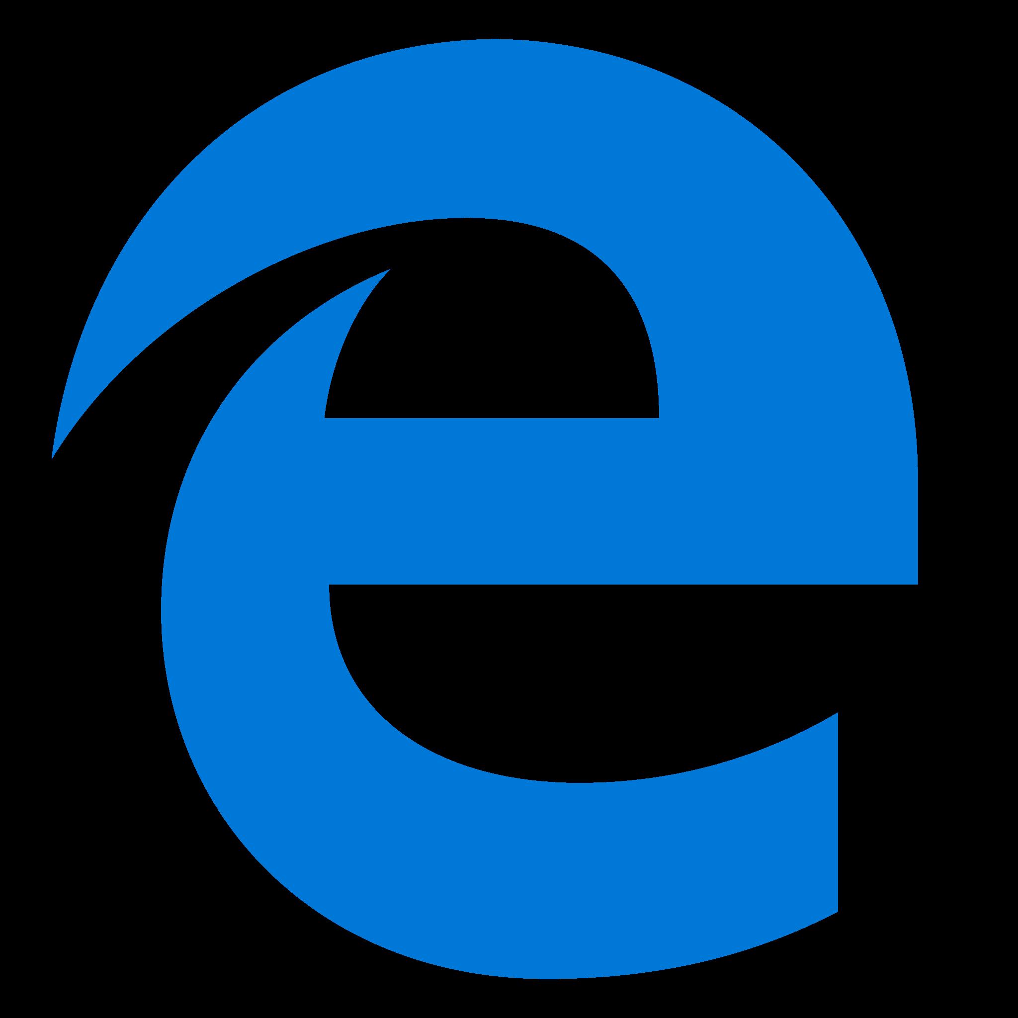 IE / Edge
