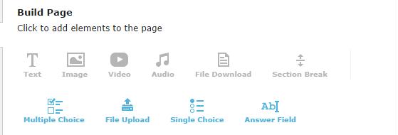 CoursePress - Course - Units - Build Page
