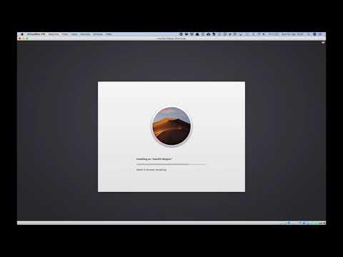 GitHub - AlexanderWillner/runMacOSinVirtualBox: Run macOS 10 15