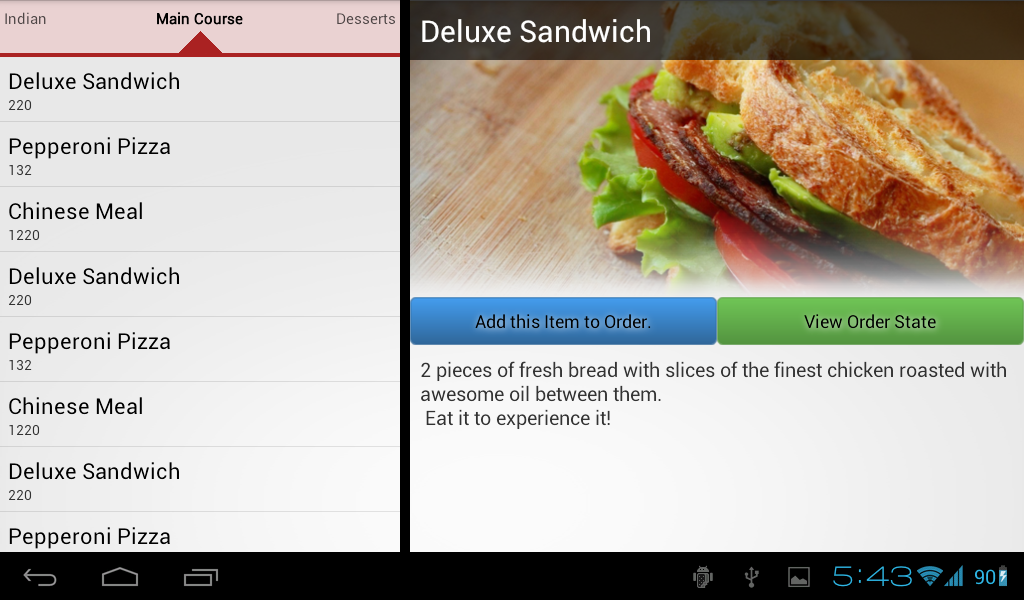 GitHub - Wingie/Android-Restaurant-Menu: This is an Android