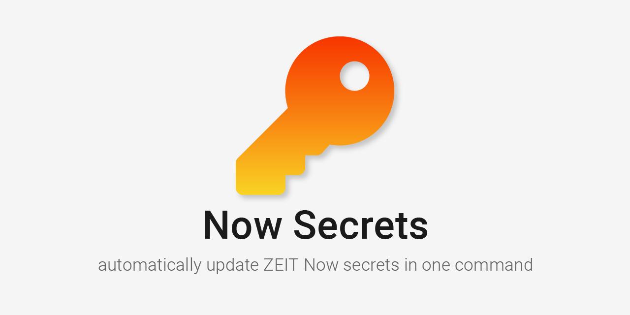 now-secrets