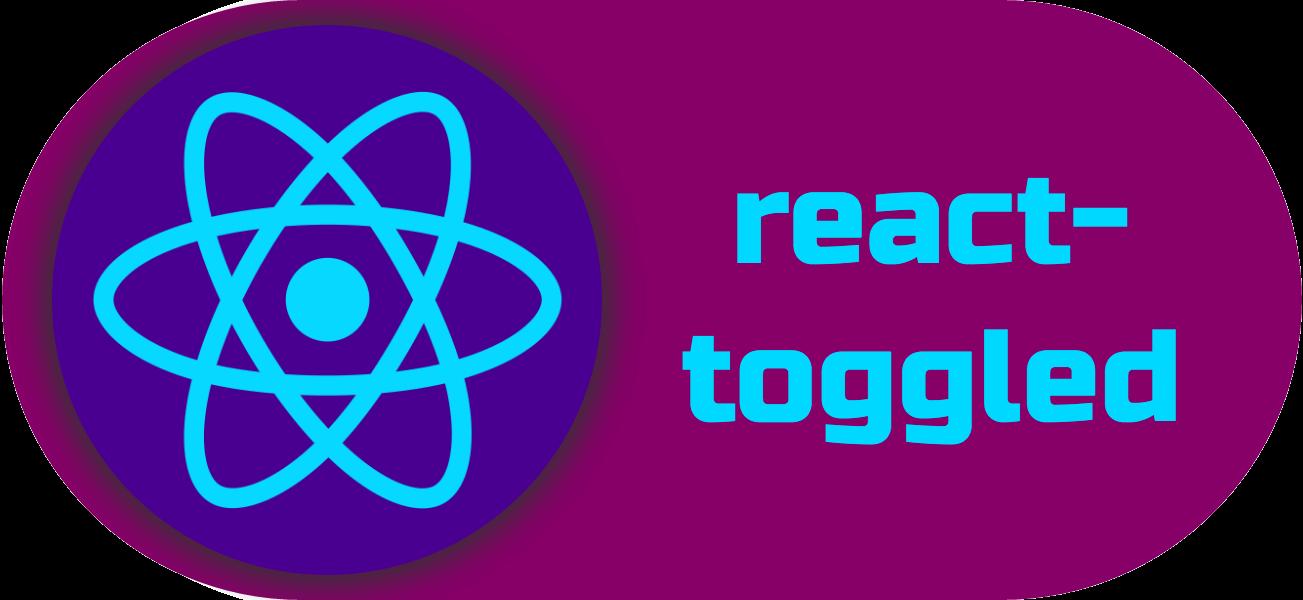 react-toggled logo