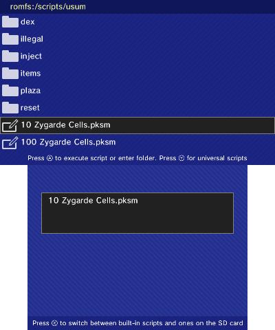 Script Injector · FlagBrew/PKSM Wiki · GitHub