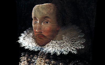 Robot Shakespeare