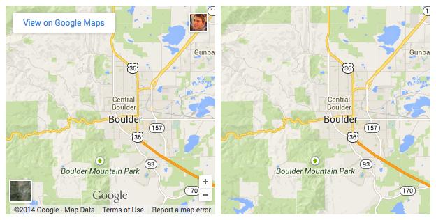 GitHub - nathancahill/CleanMaps: Cleaner Google Maps on google map pin, google earth map boston, google bike maps seattle,