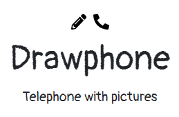 Drawphone