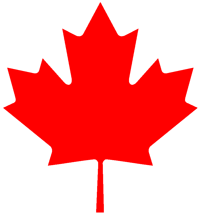 Image result for maple leaf font