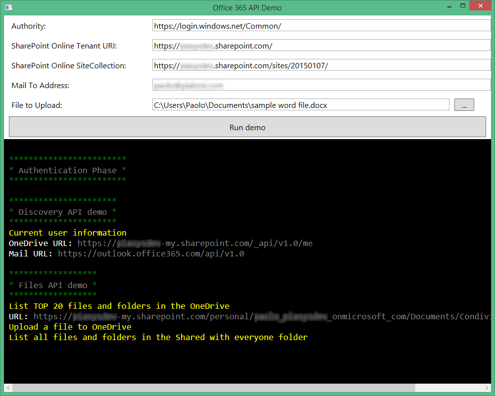 PnP/README md at master · SharePoint/PnP · GitHub