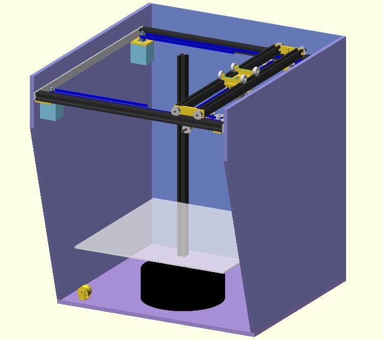 cubo design