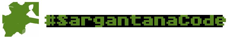 SargantanaCode