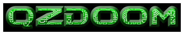 QZDoom Logo