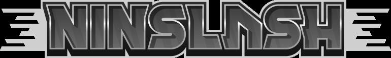 Ninslash logo