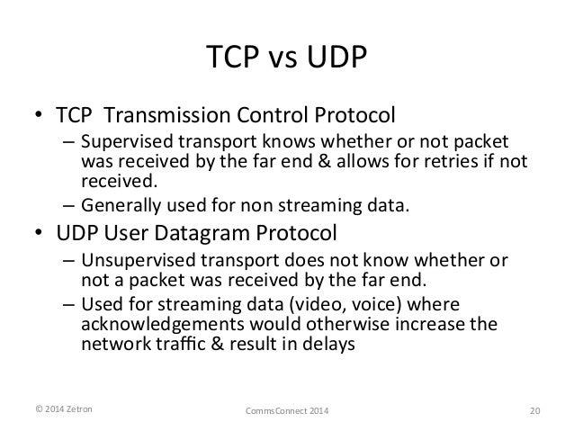 TCP vs  UDP · bare-maximum/wiki Wiki · GitHub