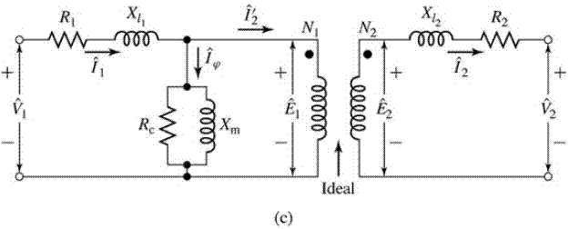 ee361 actual transformer md at master ozank ee361 github rh github com Step-Up Transformer Wiring Diagrams Step-Up Transformer Wiring Diagrams