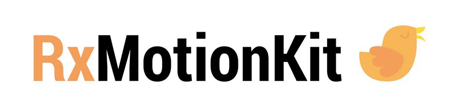 RxMotionKit