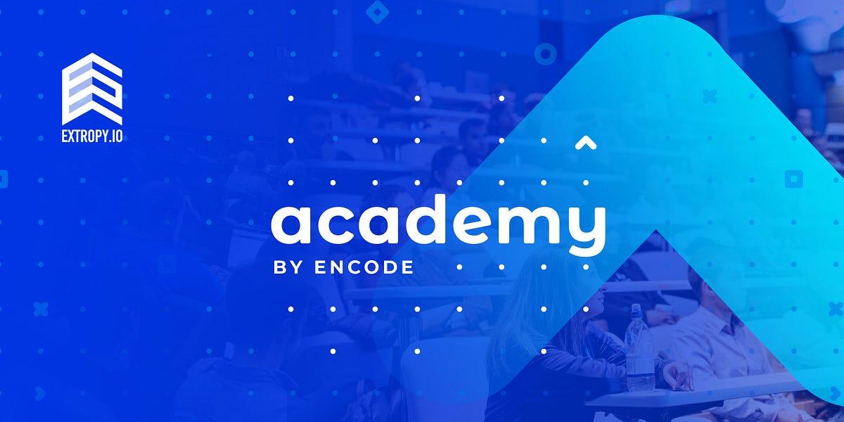 Encode Academy | DAO: Real Estate & Renting - Encode Academy|DAO:房地产与房地产;租用