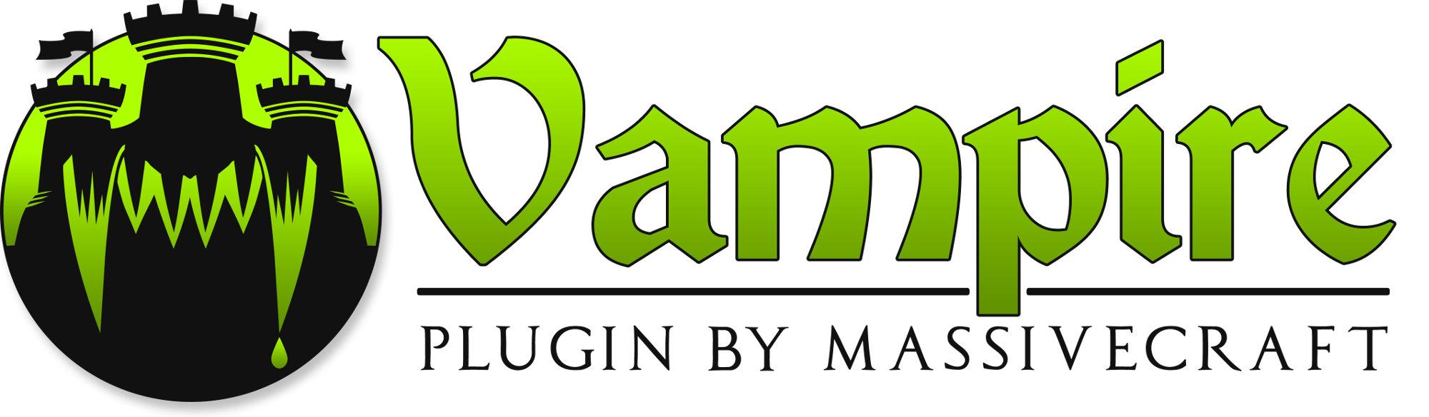 Vampire Logotype