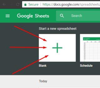 Cryptocurrency google spreadsheet regex