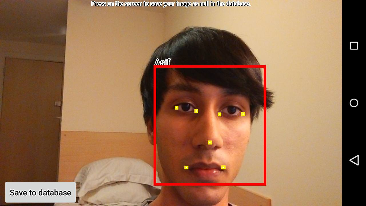 GitHub - Zod20/OpenCV-Face-Recognition-Android: Face