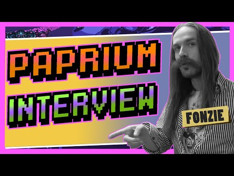 Paprium's Creator: An Interview   St1ka's Retro Corner