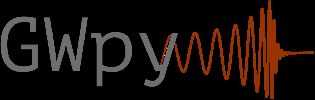 GWpy logo