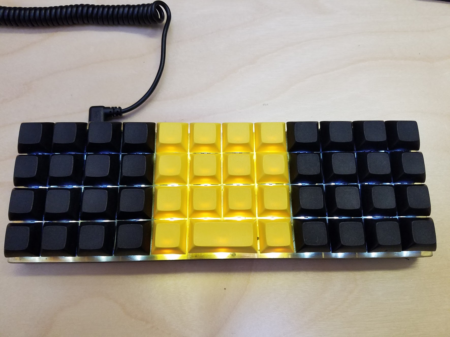 Planck Keyboard Layout Editor – Fashionsneakers club