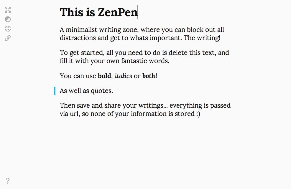 ZenPen