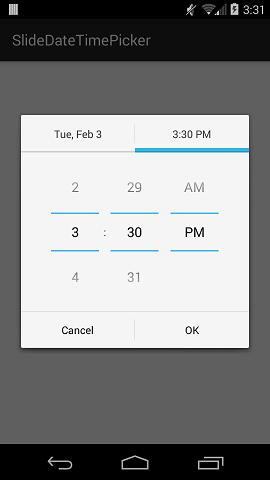 GitHub - dalong982242260/AndroidCalendar: android日历收集demo