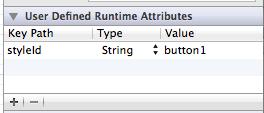 Runtime Attribute