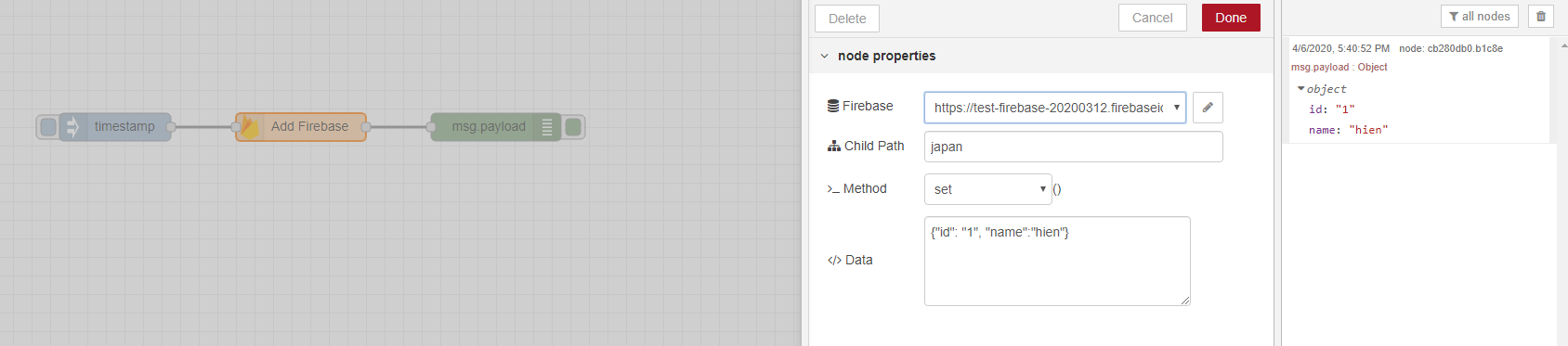 set-node