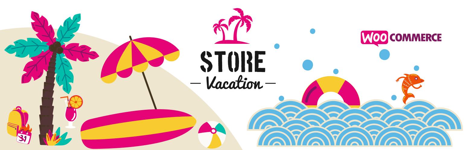 Woo Store Vacation