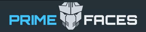 PrimeFaces icon