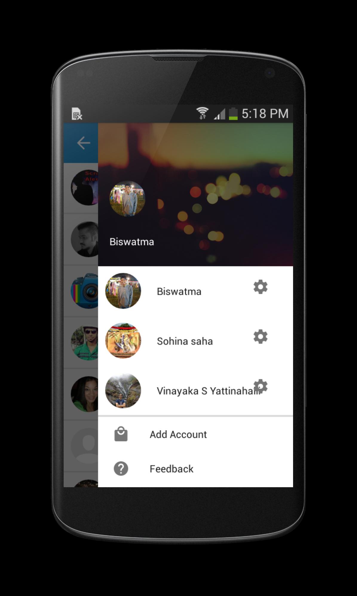 GitHub - socioboard/i-board: i-board is a multiple instagram
