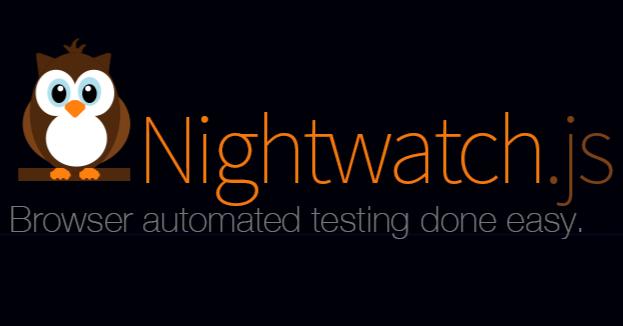 Nightwatch.js
