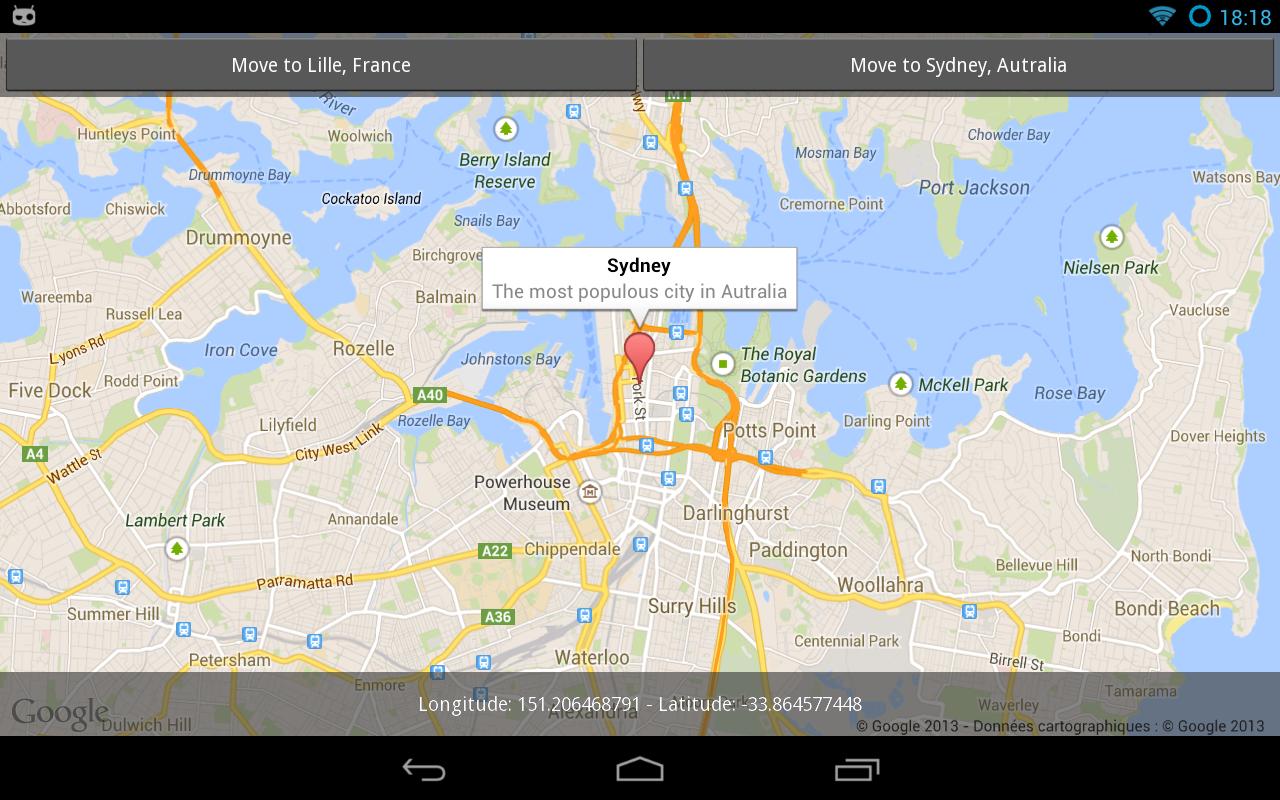 configuration. github  titokivygmaps google maps integration within kivy