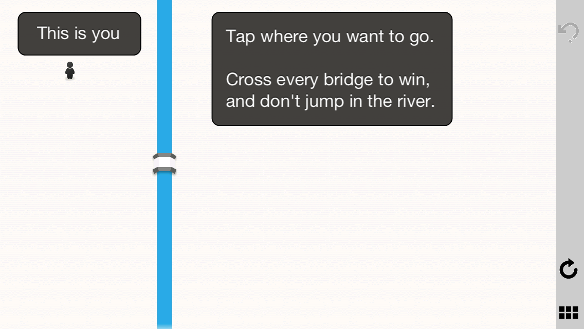 Hello Bridges Level