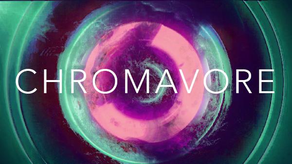 chromavore title image