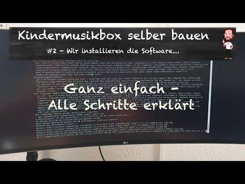 GitHub - MiczFlor/RPi-Jukebox-RFID: A Raspberry Pi jukebox
