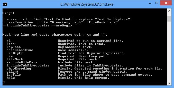 FnR_Screenshot4_CommandLineHelp.png