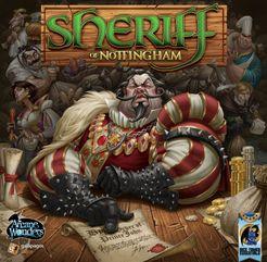 Sheriff of Nottingham game image