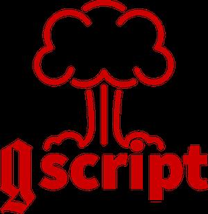 Gscript Logo