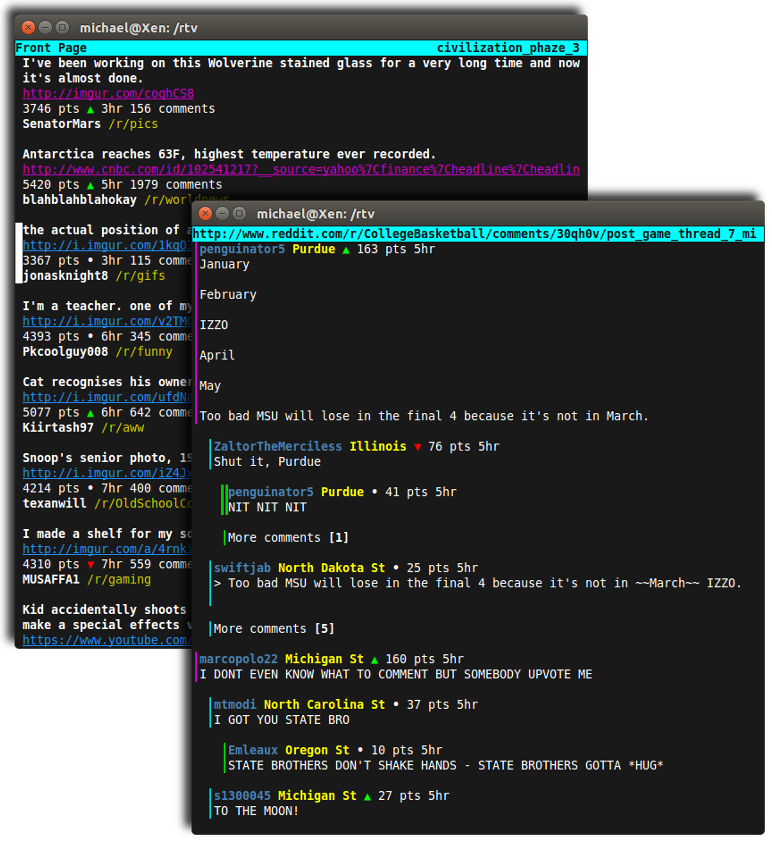Tuxdiary – Page 46 – Linux, open source, command-line, leisure