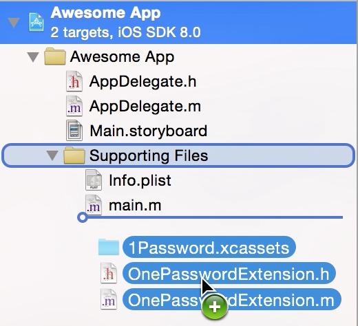 GitHub - agilebits/onepassword-app-extension: 1Password