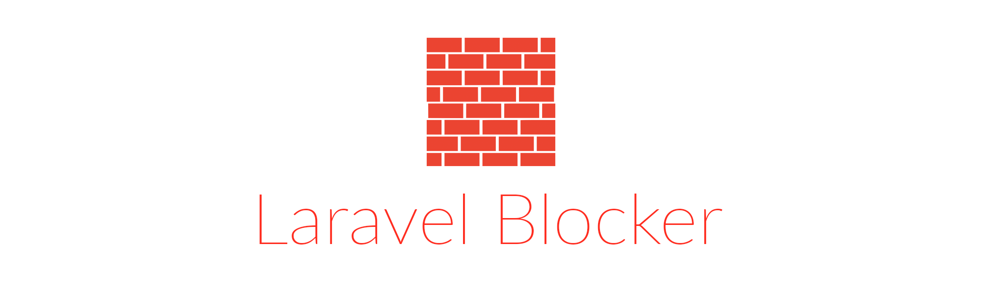 Laravel Blocker
