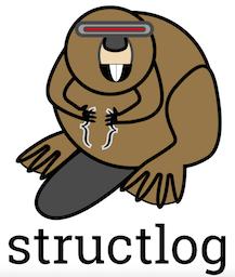 structlog Logo