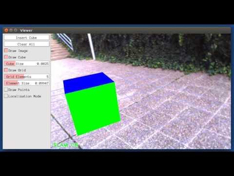 GitHub - raulmur/ORB_SLAM2: Real-Time SLAM for Monocular, Stereo and